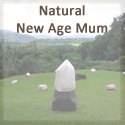 Natural New Age Mum